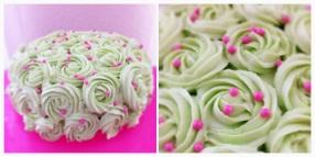 En annorlunda prinsesstårta