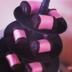 En touch av rosa!