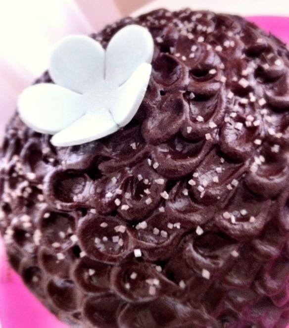 Chokladälskarens dröm